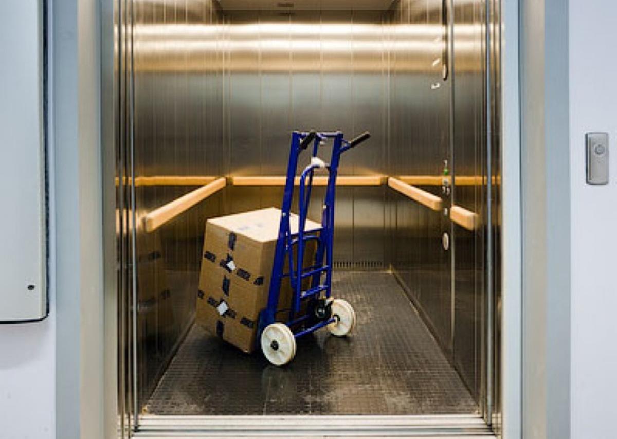 Инновации в производстве грузовых лифтов