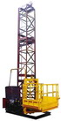 Подъемник строительный ПМГ-1Б-76103-04,г/п 1000кг, Н=100м.