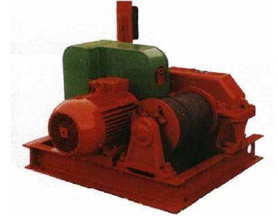 Лебедка электрическая ЛГ-2