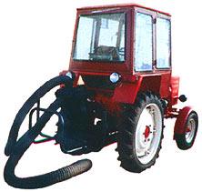 Тракторный насос