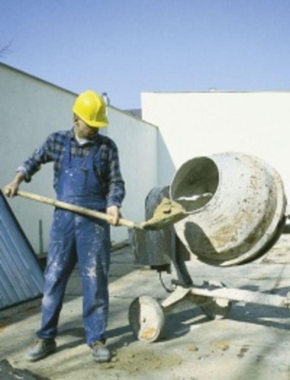 бетономешалка бетоносмеситель